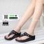 รองเท้าเพื่อสุขภาพ ฟิทฟลอปหนีบ L2857-BLK [สีดำ] thumbnail 3
