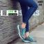 รองเท้าผ้าใบ ทรงสปอร์ต SM9026-GRN [สีเทา] thumbnail 2