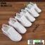 รองเท้าผ้าใบเสริมส้น ST010-BLK [สีดำ] thumbnail 5