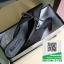 รองเท้าส้นสูงหัวแหลมสีดำ เปิดส้น รุ่น Knife Mules (สีดำ ) thumbnail 3