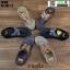 รองเท้าแตะรองเท้าสุขภาพแบบหูคีบ TA106-BLK [สีดำ] thumbnail 4