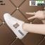 รองเท้าผ้าใบ นำเข้า100% ST680-BLK [สีดำ] thumbnail 2