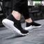 รองเท้าผ้าใบผู้ชาย ทรง sneaker 671-BLK [สีดำ] thumbnail 4