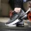 รองเท้าผ้าใบ ทรง SPORT-Black Black [สีดำ] thumbnail 1