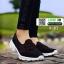 รองเท้าผ้าใบลำลอง เพื่อสุขภาพ A62-BLK [สีดำ] thumbnail 1