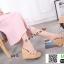รองเท้าเตารีดzevida 17-2285-PNK [สีชมพู] thumbnail 2