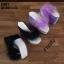 รองเท้าหูคีบส้นเตารีด ST821-PUE [สีม่วง] thumbnail 4