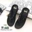 รองเท้าแตะพื้นสุขภาพ สไตล์ ฟิทฟล๊อป YT122-ดำ [สีดำ] thumbnail 1
