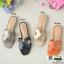 รองเท้าแตะหน้า H J332-GREY [สีเทา] thumbnail 4