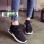 รองเท้าผ้าใบนำเข้า สไตล์ ADIDAS 8611-1-BLACK [สีดำ] thumbnail 5