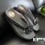 รองเท้าสุขภาพสไตล์ฟิทฟลอบ แต่งดอกคามิเลีย 119-เทา [สีเทา] thumbnail 3