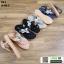 รองเท้าแตะลำลองรัดส้น 318-3-PNK [สีชมพู] thumbnail 2