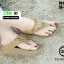 รองเท้าแตะรองเท้าสุขภาพแบบหูคีบ TA106-GLD [สีทอง] thumbnail 1