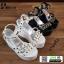 รองเท้าทรงเตารีดแบบรัดข้อ ST10-BLK [สีดำ] thumbnail 5