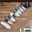 รองเท้าผ้าใบแบบสวม งานสไตล์ Tom's M003-BLK [สีดำ] thumbnail 5