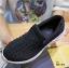รองเท้าลำลองเพื่อสุขภาพ 7318-Black 7318 [สีดำ] thumbnail 1
