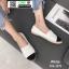 รองเท้าผ้าใบ Chanel Pearl Espadrilles 319-1275-WHI [สีขาว] thumbnail 2