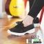 รองเท้าผ้าใบลำลอง เพื่อสุขภาพ G552-BLK [สีดำ] thumbnail 4