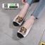 รองเท้าผ้าใบ สไตล์แบรนด์ KENZO H319-1267-WHITE [สีขาว] thumbnail 3