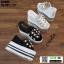 รองเท้าแบบสวมทรงเตารีด ST1804-BLK [สีดำ] thumbnail 5