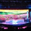 P3.9 Indoor LED Curtain Video Wall เหมาะสำหรับ concert thumbnail 4