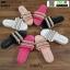 รองเท้าแตะลำลองแบบสวม 1922-DP [สีชมพูเข้ม] thumbnail 2