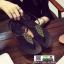 รองเท้าแตะ หูหนีบ ipomoea G-1280-BLK [สีดำ] thumbnail 1