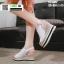 รองเท้าทรงเตารีดแบบรัดท้าย ST3302-WHI [สีขาว] thumbnail 2