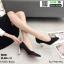 รองเท้าคัชชูส้นสูง K9330-BLK [สีดำ] thumbnail 1