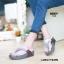 รองเท้าเพื่อสุขภาพ ฟิทฟลอปหนีบ F1131-GRY [สีเทา] thumbnail 1