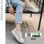 รองเท้าผ้าใบ MUI MUI 0222-CREAM [สีครีม] thumbnail 1