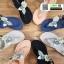 รองเท้าแตะลำลองรัดส้น 318-3-PNK [สีชมพู] thumbnail 4