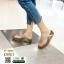 รองเท้าสุขภาพดีไซน์แบบหูคีบ PF1865-GLD [สีทอง] thumbnail 3