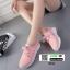 รองเท้าผ้าใบนำเข้าสไตล์แบรนด์ดัง 0555-ชมพู [สีชมพู] thumbnail 1