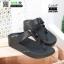 รองเท้าหูคีบแต่งเพชร ฟิทฟลอปหนีบ L2928-BLK [สีดำ] thumbnail 2