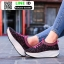 รองเท้าผ้าใบเพื่อสุขภาพ 1859-PNK [สีชมพู] thumbnail 2