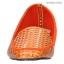 ลดล้างสต๊อก รองเท้าส้นแบน NF8483-ORA [สีส้ม] thumbnail 3