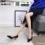 รองเท้าคัชชูส้นสูง K9107-BLK [สีดำ] thumbnail 1