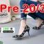 รองเท้าส้นสูง แต่งคามิเลียรอบบอดี้ สูง 3นิ้ว 9892-ดำ [สีดำ] thumbnail 1