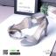 รองเท้าส้นสูงรัดข้อ G5-294-GRY [สีเทา] thumbnail 3