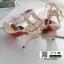 รองเท้าส้นสูง สไตล์ VALENTINO K9014-CREAM [สีครีม] thumbnail 3