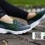รองเท้าผ้าใบลำลอง เพื่อสุขภาพ A62-GRY [สีเทา] thumbnail 2