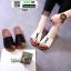 รองเท้าแตะผู้หญิง สไตล์YSL sandals 602-WHI [สีขาว] thumbnail 3