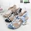 รองเท้าส้นสูง สไตล์เกาหลี 2767-5-KAKI [สีกากี] thumbnail 5