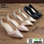 รองเท้าคัชชูส้นสูง TM2384-PKG [สีทองชมพู] thumbnail 4
