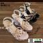 รองเท้าเปิดส้นรัดข้อส้นเตารีด ST11-BLK [สีดำ] thumbnail 5