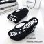 รองเท้าส้นเตารีด juice 0222-ดำ [สีดำ] thumbnail 3