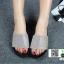 รองเท้าแตะสวมเพชร RU30-BLK [สีดำ] thumbnail 2