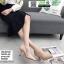 รองเท้าคัชชู วัสดุหนังPU K9336-PNK [สีชมพู] thumbnail 1