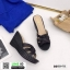 รองเท้าส้นเตารีดแบบสวม 8980-15-BLK [สีดำ] thumbnail 2
